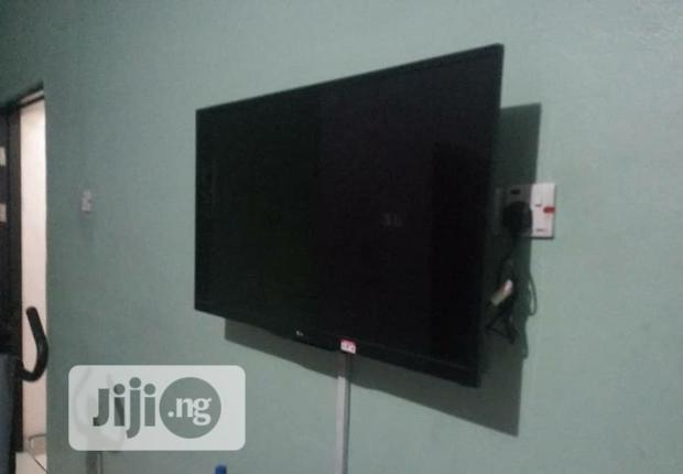 Archive: LG LED TV 43 Inches
