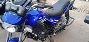 Qlink XF 200 2018 Blue | Motorcycles & Scooters for sale in Lagos State, Lagos Mainland