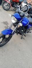 Qlink XF 200 2018 Blue | Motorcycles & Scooters for sale in Lagos State, Nigeria