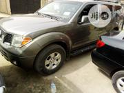 Nissan Pathfinder 2005 LE Gray | Cars for sale in Lagos State, Lagos Mainland