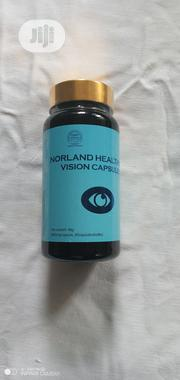 Health Way Vision Vitale Capsules(Natural Cure for Glaucoma,Cataract ) | Vitamins & Supplements for sale in Rivers State, Port-Harcourt