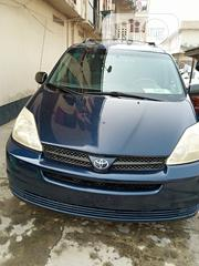 Toyota Sienna 2005 Green | Cars for sale in Lagos State, Isolo