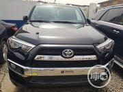 Toyota 4-Runner 2019 Limited Nightshade 4x4 Black | Cars for sale in Lagos State, Amuwo-Odofin