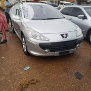 Peugeot 307 2005 1.6 XT Automatic Gray | Cars for sale in Plateau State, Jos North