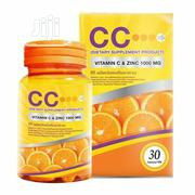 Vitamin C and Zinc | Vitamins & Supplements for sale in Lagos State, Amuwo-Odofin