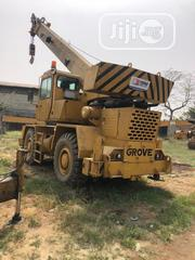 30tons Grove 4x4 Crane | Heavy Equipment for sale in Rivers State, Port-Harcourt