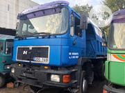 Iveco Tipper Truck | Trucks & Trailers for sale in Lagos State, Ikotun/Igando