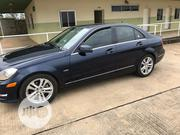 Mercedes-Benz C250 2013 Blue | Cars for sale in Kwara State, Ilorin South