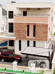 A Newly Built 6 Bedroom Duplex For Sale In Megamound Estate Ikota | Houses & Apartments For Sale for sale in Lagos State, Lekki Phase 2