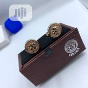 Versace Cufflinks Buttons | Clothing Accessories for sale in Lagos State, Surulere