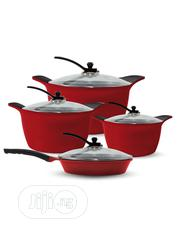 Cooking Pot _ Non Stick and Durable | Kitchen & Dining for sale in Lagos State, Lagos Mainland