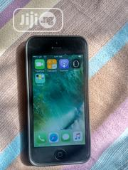 Apple iPhone 5 32 GB Black   Mobile Phones for sale in Delta State, Oshimili South