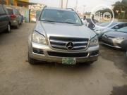 Mercedes-Benz GL Class 2007 | Cars for sale in Lagos State, Ikeja