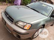 Subaru Outback 2005 2.5 XT Limited Wagon Gray   Cars for sale in Lagos State, Ifako-Ijaiye