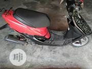 Honda Dio 2010 Red | Motorcycles & Scooters for sale in Lagos State, Lekki Phase 1