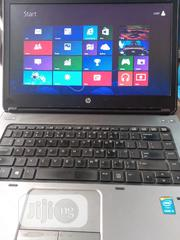 Laptop HP ProBook 640 G1 4GB Intel Core i5 HDD 32GB | Laptops & Computers for sale in Akwa Ibom State, Uyo