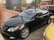 Lexus LS 2009 460 AWD Black | Cars for sale in Lagos State, Yaba
