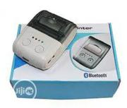 Portable Mini Bluetooth Printer MP300 | Printers & Scanners for sale in Lagos State, Ikeja