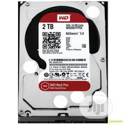 WD Wd20efrx (004) 2tb WD Red Nas HDD Wd20efrx | Computer Hardware for sale in Lagos State, Ikeja