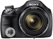 Sony Cyber-Shot Dsc-H400 Camera | Photo & Video Cameras for sale in Lagos State, Ikeja