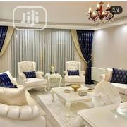 Exclusive Luxury Living Room Set | Furniture for sale in Lagos State, Victoria Island