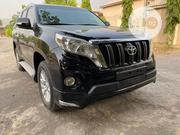 Toyota Land Cruiser Prado 2017 GXL Black | Cars for sale in Abuja (FCT) State, Gwarinpa