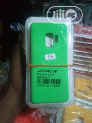Top Quality Silicon Case for Galacy S9   Accessories for Mobile Phones & Tablets for sale in Lagos State, Ikeja