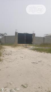 Fenced Plot Of Land At Casia Estate Abijo Lekki-Epe Expressway For Sale. | Land & Plots For Sale for sale in Lagos State, Ajah