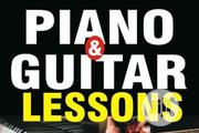 Learn Piano And Guitar | Classes & Courses for sale in Abuja (FCT) State, Central Business District