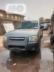 Nissan Frontier 2003 Gray | Cars for sale in Lagos State, Ifako-Ijaiye
