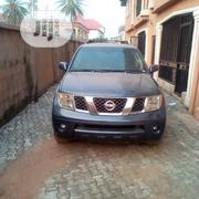 Nissan Pathfinder 2007 LE 4x4 Blue   Cars for sale in Edo State, Benin City