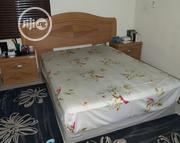 Double Mattress Bedset | Furniture for sale in Abuja (FCT) State, Kado