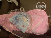 High Quality Portable Foldabale Baby Bed With Mosquito Net.   Children's Furniture for sale in Abuja (FCT) State, Asokoro