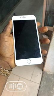 Apple iPhone 6s Plus 32 GB Silver   Mobile Phones for sale in Rivers State, Port-Harcourt