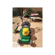 Generic Xim Trimtech 2400w Lawnmower + Brush Cutter | Garden for sale in Lagos State, Ibeju