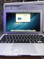 Laptop Apple MacBook Air 4GB Intel Core i5 SSD 60GB | Laptops & Computers for sale in Osun State, Osogbo
