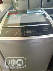 Hisense 13kg Automatic Washing Machine | Home Appliances for sale in Lagos State, Lagos Mainland