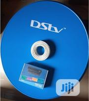 Dstv Full KIT - HD Decoder + One Month Free + Installation Lagos Only | Accessories & Supplies for Electronics for sale in Lagos State, Ikeja