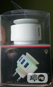 EVO LED Touch Lamp USB Port Charger   Accessories for Mobile Phones & Tablets for sale in Lagos State, Oshodi-Isolo