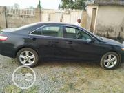 Toyota Camry 2009 Black | Cars for sale in Abuja (FCT) State, Central Business District