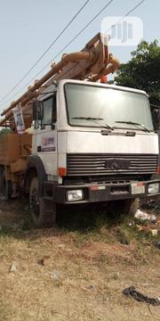 Concrete Pump Iveco Brand And Premob | Heavy Equipment for sale in Rivers State, Port-Harcourt