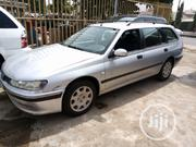 Peugeot 406 2004 Silver | Cars for sale in Lagos State, Alimosho