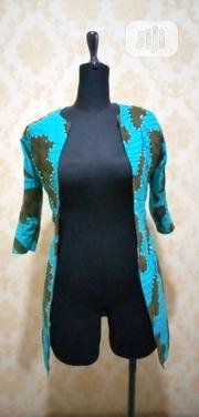 Embellished Kimomo Jacket | Clothing for sale in Lagos State, Ikorodu