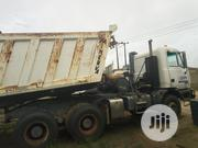40tons Chipping Trailer Tipper Astra Brand | Heavy Equipments for sale in Rivers State, Port-Harcourt