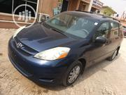 Toyota Sienna 2007 LE 4WD Blue | Cars for sale in Edo State, Benin City