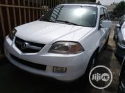Acura MDX 2006 White   Cars for sale in Lagos State, Alimosho
