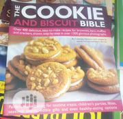 Cookies And Buscuit Bible | Books & Games for sale in Abuja (FCT) State, Utako