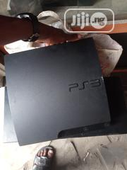 Sony PS3 Slim Console With Games And Other Accessories For Sale | Video Games for sale in Lagos State, Amuwo-Odofin