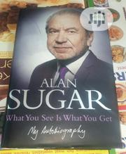 What You Is What You Get | Books & Games for sale in Abuja (FCT) State, Utako