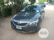 Toyota Camry 2008 2.4 SE Gray | Cars for sale in Edo State, Benin City